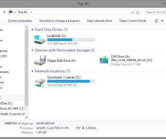 文件资源管理器调整工具《OldNewExplorer v1.1.9》