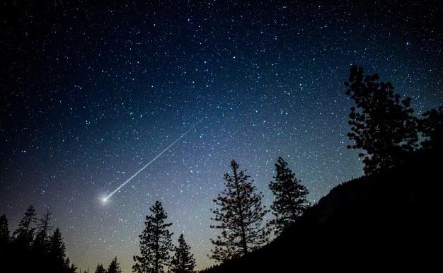 Meteor-流星